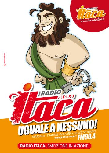 Radio Itaca - CoseMoltoCreative